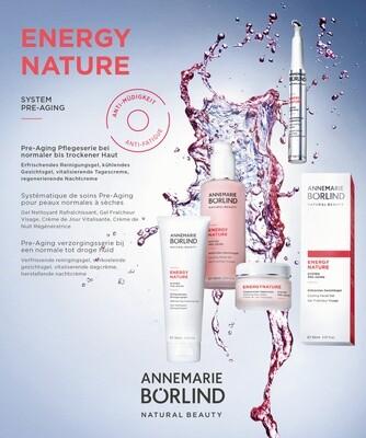 Линия для молодой кожи - Energy nature