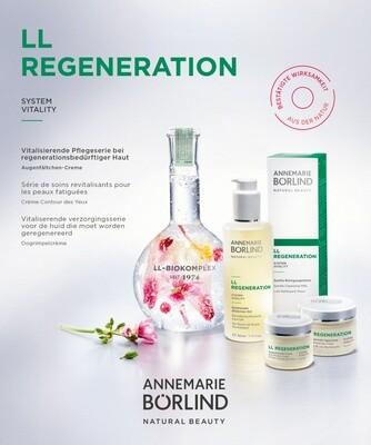 Крем для век - LL Regeneration