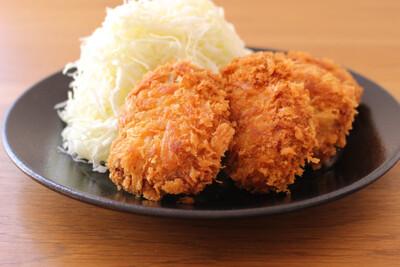 Chicken Katsu 単品