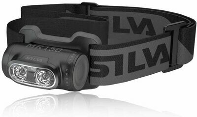 Silva MR150 Headtorch