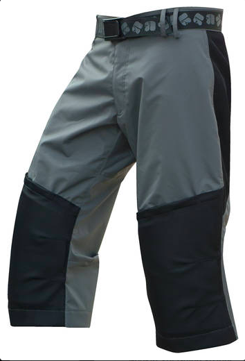 Nookie Raft Guide Pants (S)