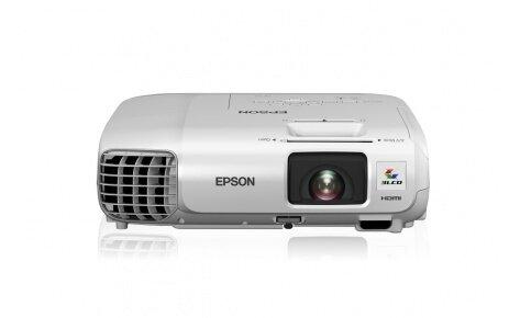 Epson EB-S17 Projector