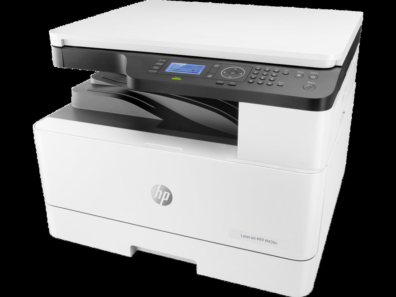 HP LaserJet MFP M436n A3 (W7U01A)