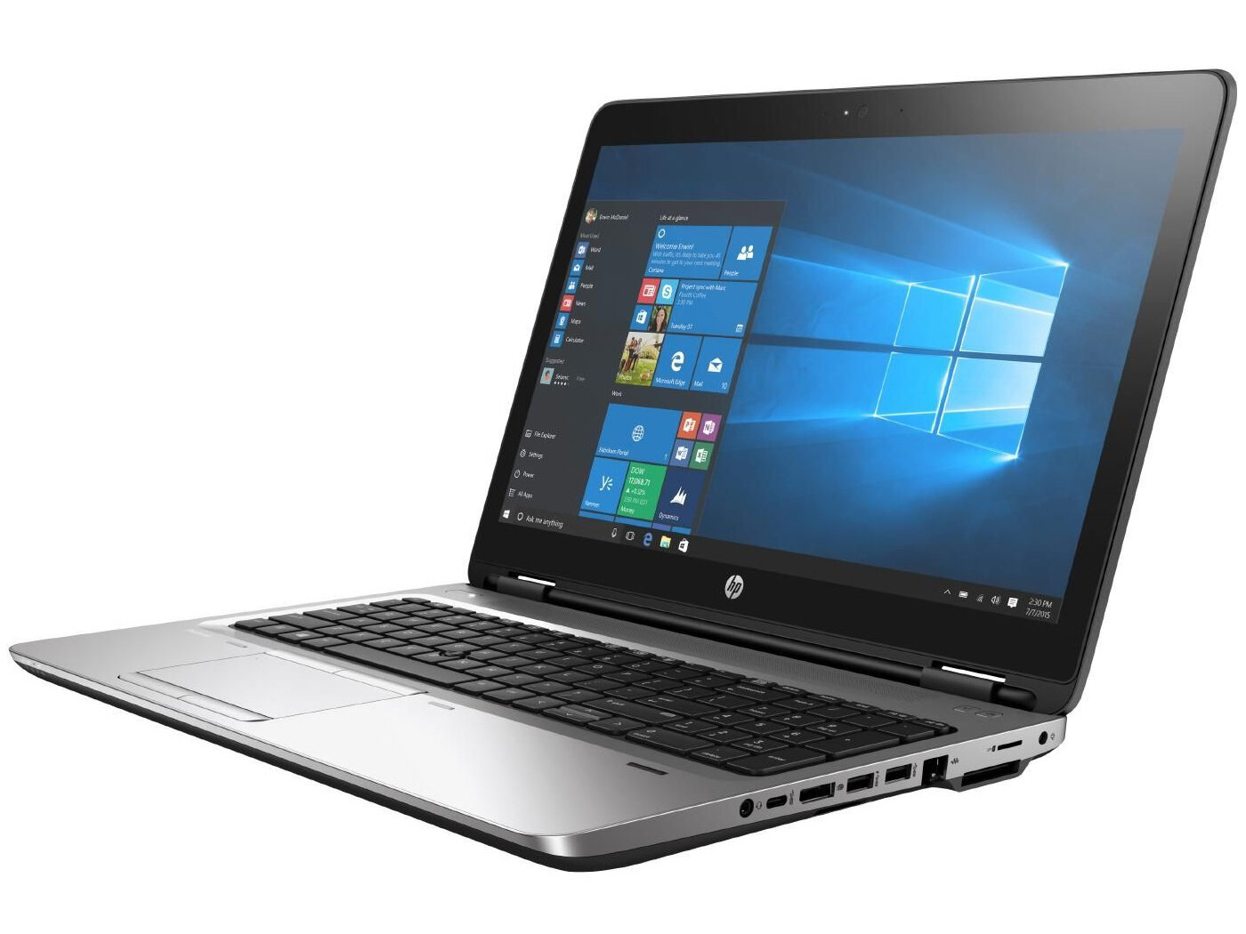HP ProBook 650 G3 Notebook PC (Z2W56EA)