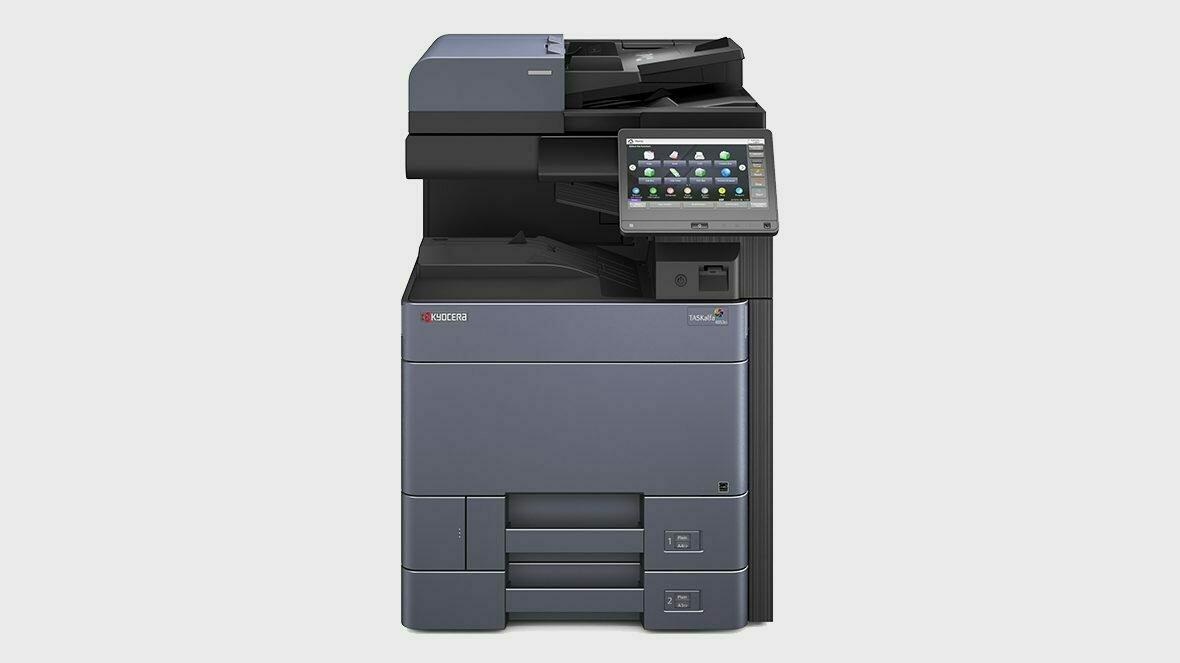 Kyocera TASKalfa 4053ci MFP A3