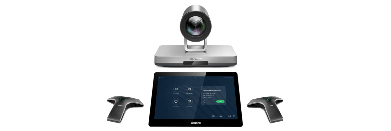 VC800 Video Conferencing System