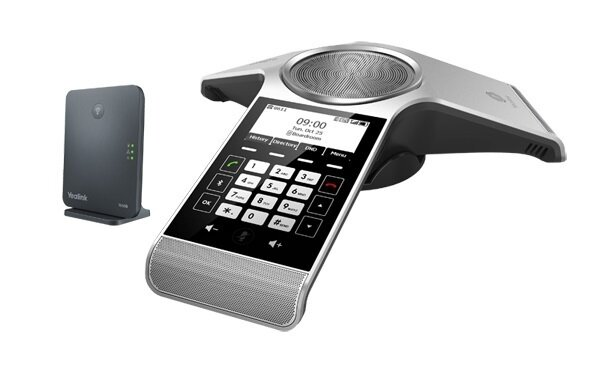 Yealink CP930W-Base IP Conference Phone