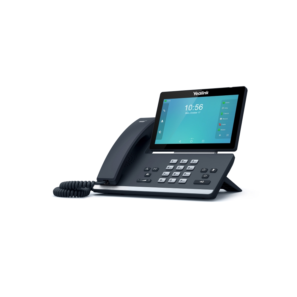 Yealink SIP-T58A Smart Media IP Phone w/o PSU