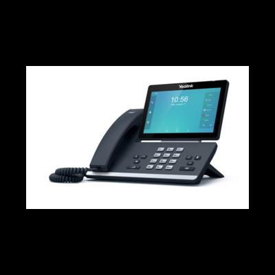 Yealink SIP VP-T49G IP Video Phone with PSU
