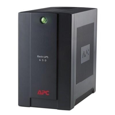 APC UPS Back 650VA