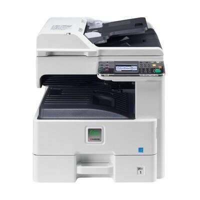 Kyocera ECOSYS FS-6525MFP A3
