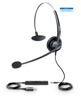 Yealink USB Headset UH33