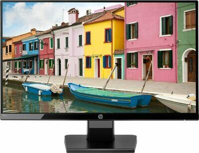 HP 22w 21.5-inch Monitor
