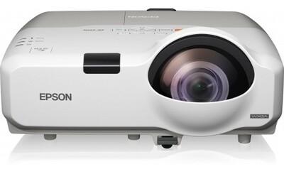 Epson EB-435W Projector