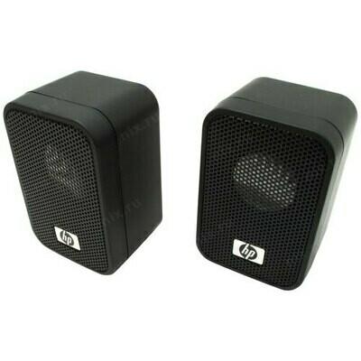 HP Mobile Audio Speakers