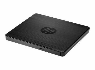 HP USB External DVD-RW Drive