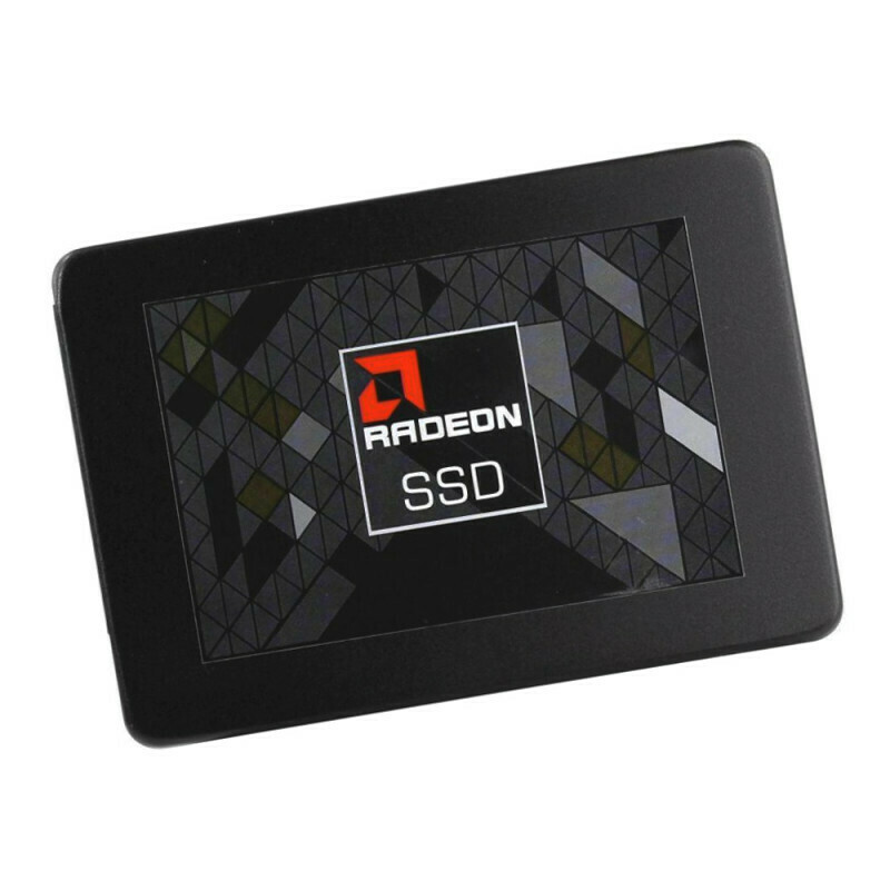 AMD SATA3 2.5'' TLC 3D 240GB