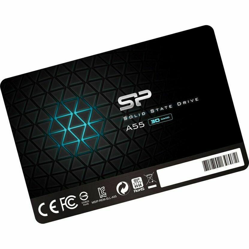Silicon Power SATA3 2.5'' TLC 3D 240GB SSD