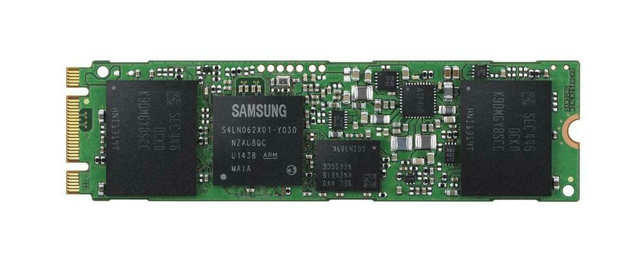 SAMSUNG PM871b M.2 SATA 6Gb/s 128GB SSD