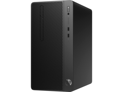 HP 290 G3 Microtower PC (8VR89EA)