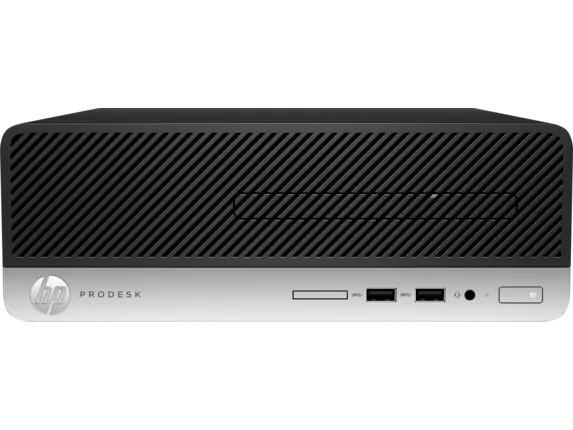 HP ProDesk 400 G6 SFF PC (6EF24AA)