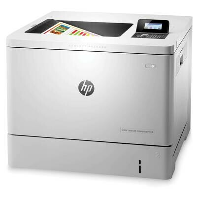 HP Color LaserJet Enterprise M553n (B5L24A)