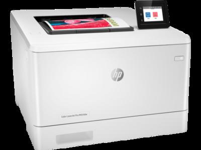 HP Color LaserJet Pro M454dw (W1Y45A)