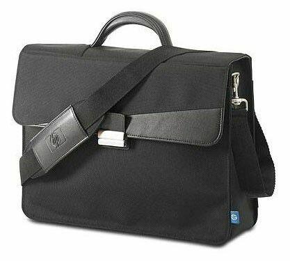 HP Ultra-Light Executive Case