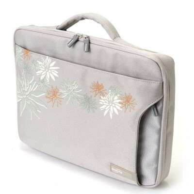 Dicota Dee SlimCase 15-16,4 (Grey)