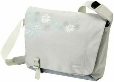 Dicota Dee Messenger 14-16,4 (Grey)