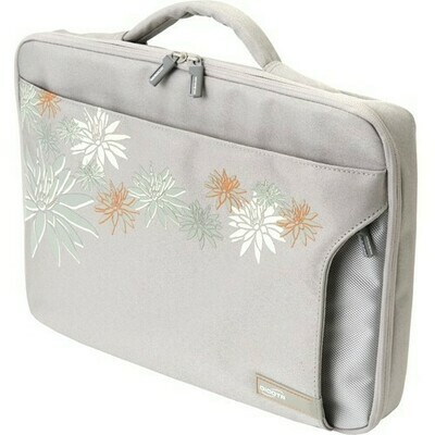 Dicota Dee SlimCase 13-14,1 (Grey)