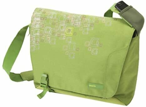 Dicota Dee Messenger 11.6-14,1(Green)