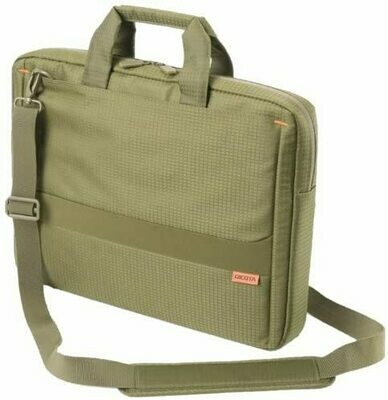 Dicota Casual Smart 15''-16,4'' -Green
