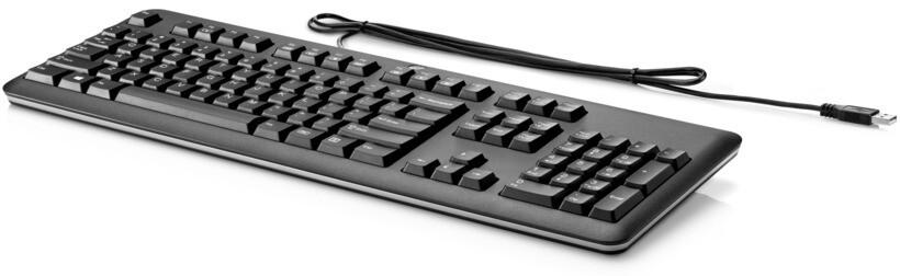 HP USB Keyboard