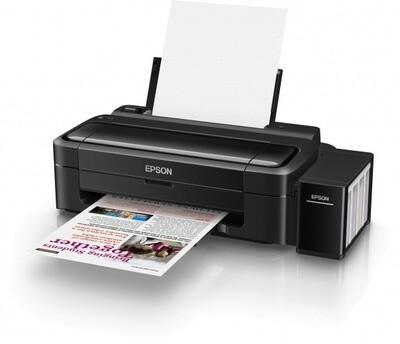 Epson L132 A4 4-color printer