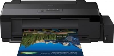 Epson L1800 A3 6-color printer
