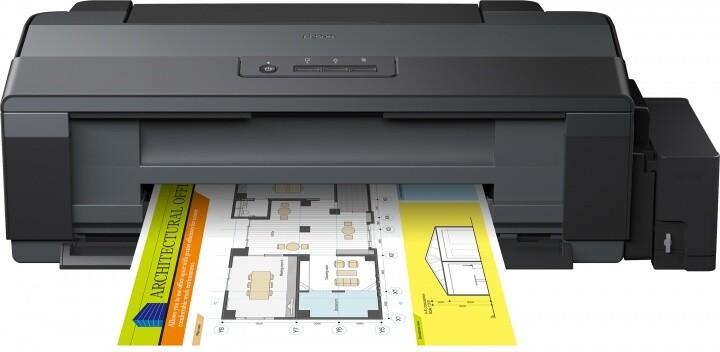 Epson L1300 A3 4-color printer