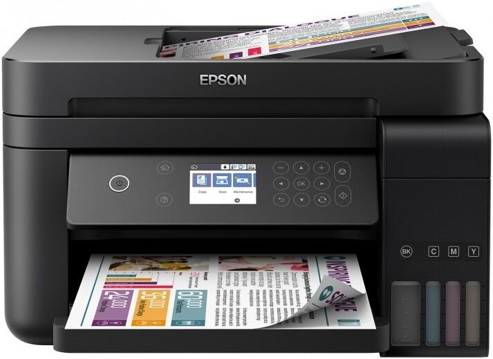 Epson L6170 A4 4-color MFP