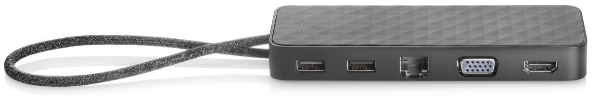 HP USB-C Mini Dock (1PM64AA)