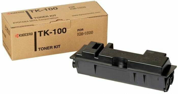 Kyocera TK-100 Toner