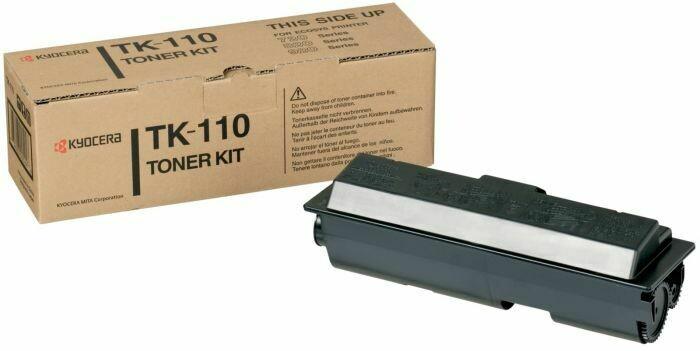 Kyocera TK-110 Toner