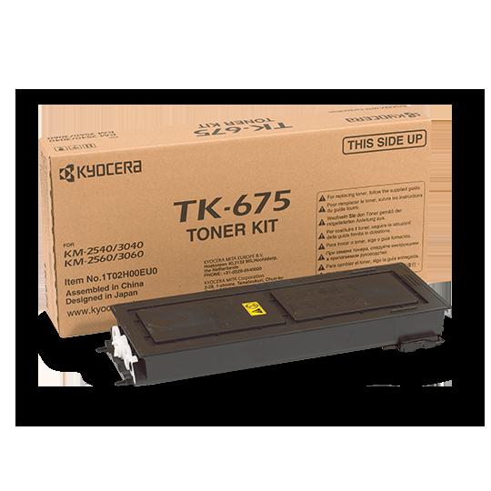 Kyocera TK-675 Toner