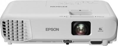 Epson EB-X06 Projector
