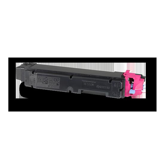 Kyocera TK-5150M Magenta Toner