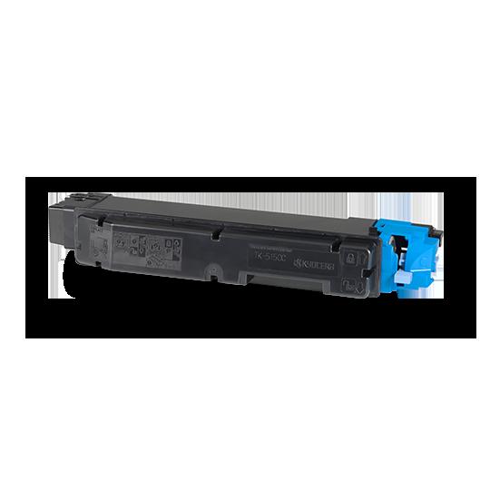 Kyocera TK-5150C Cyan Toner