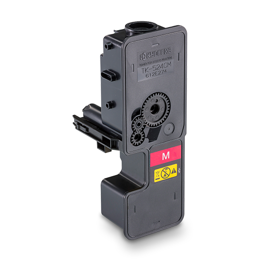 Kyocera TK-5240M Magenta Toner