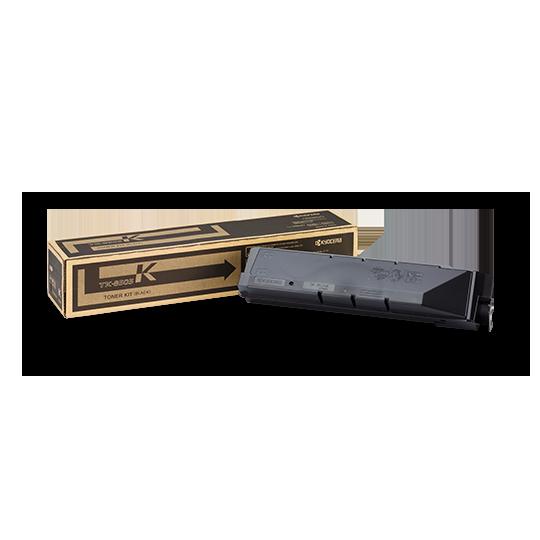 Kyocera TK-8505K Black Toner