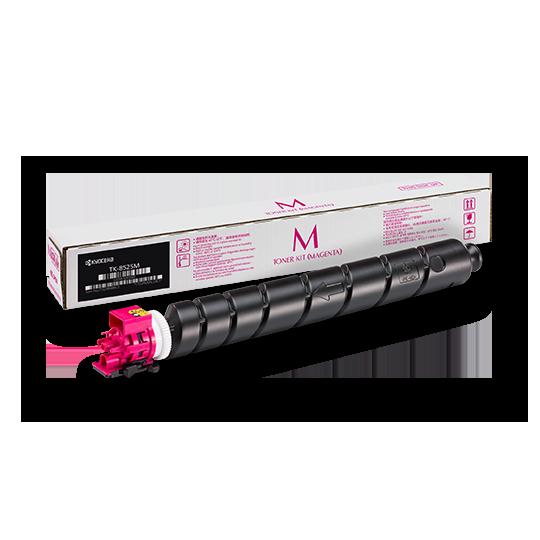 Kyocera TK-8525M Magenta Toner