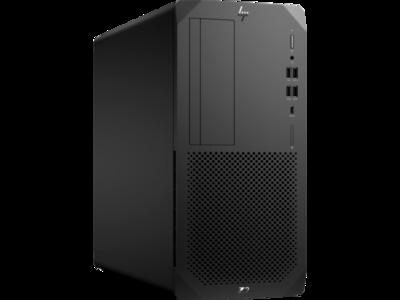 HP Z2 Tower G5 Workstation (259K6EA)