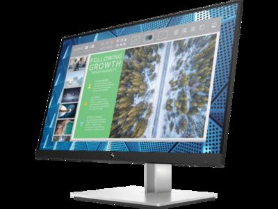 HP E24q G4 QHD Monitor (9VG12AA)